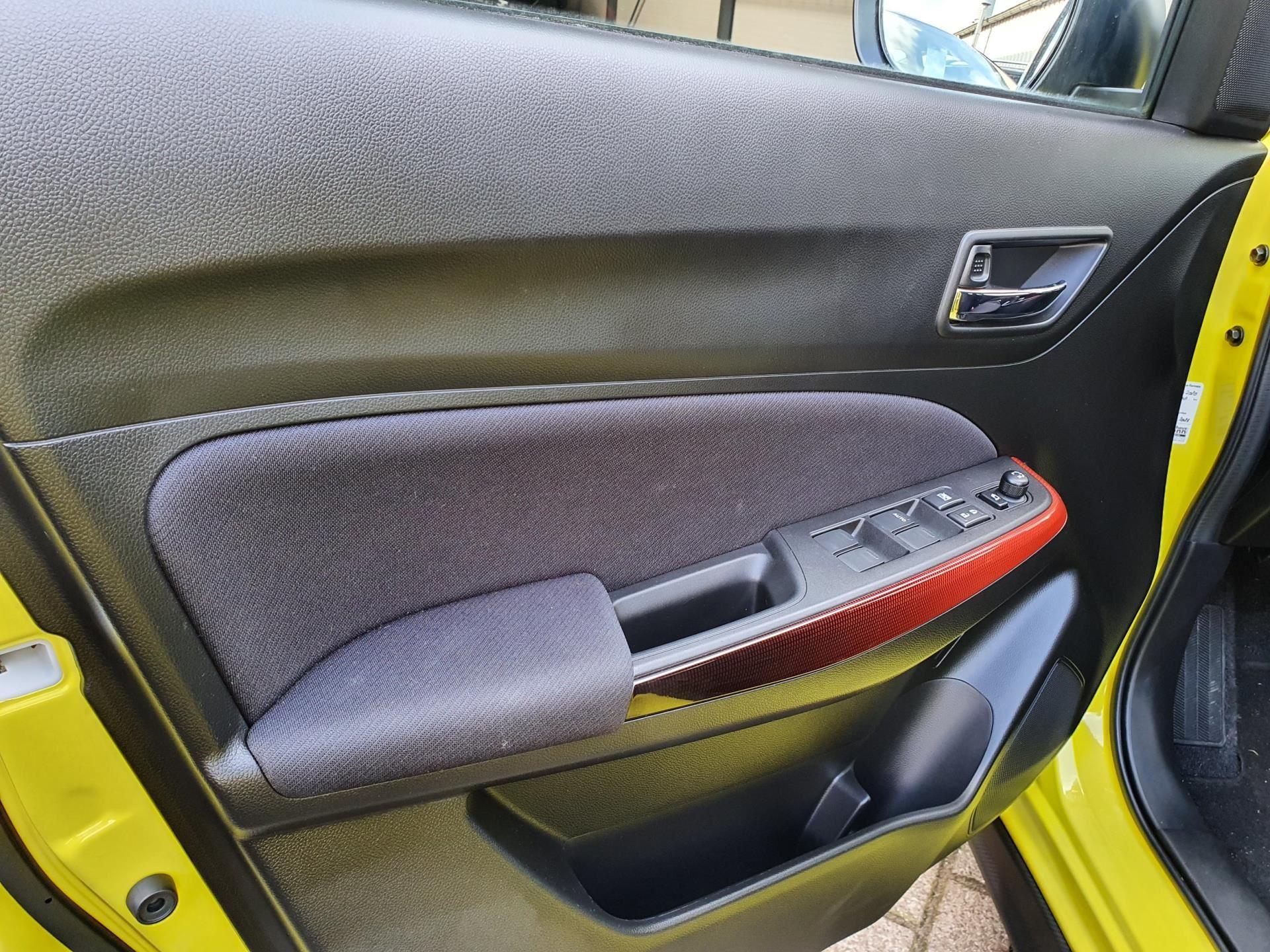 Suzuki Swift occasion - Frank Oomen Auto's B.V.