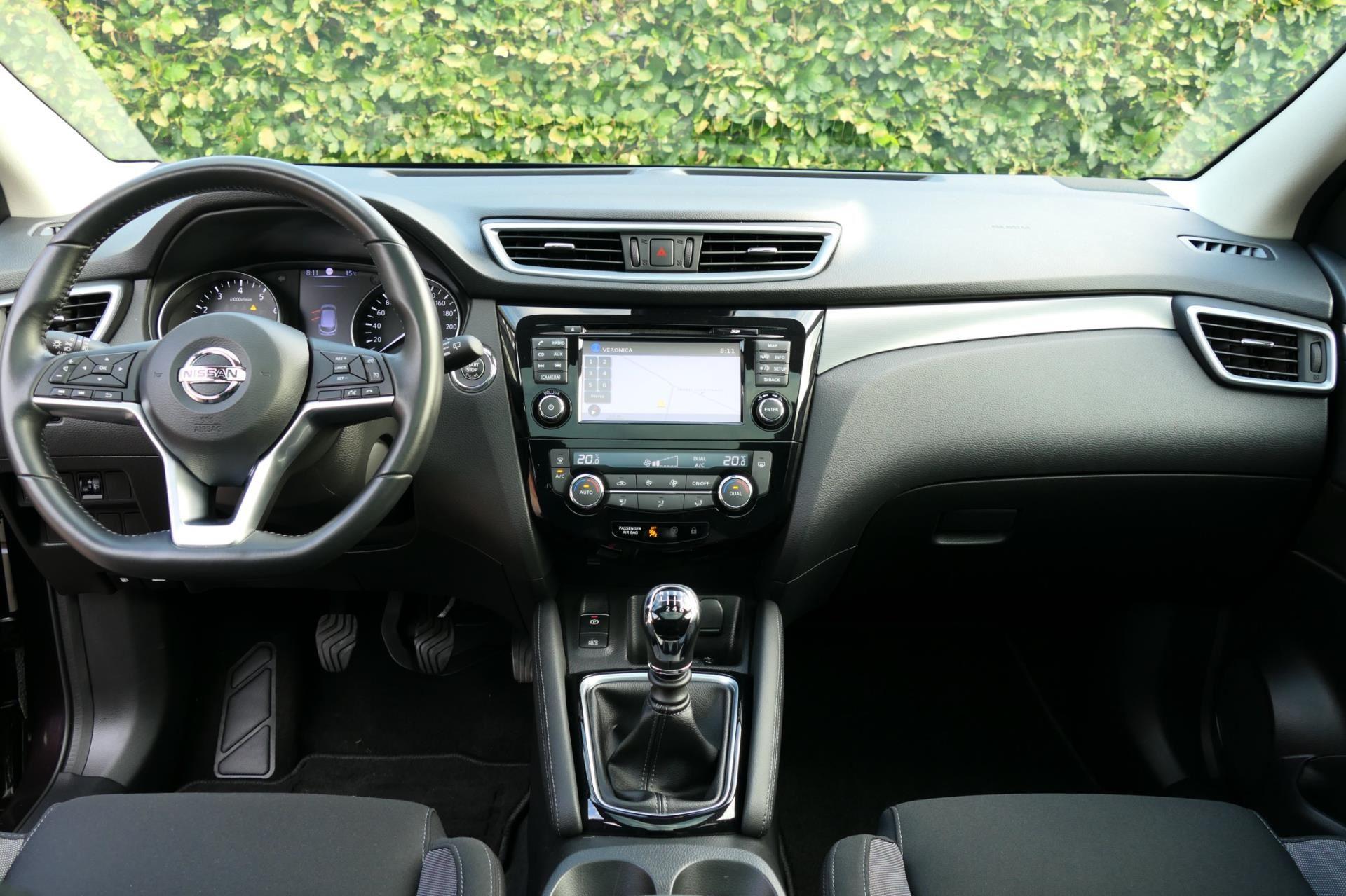 Nissan Qashqai occasion - Autobedrijf W. van Putten