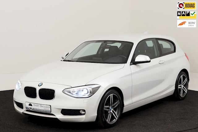 BMW 1-serie 1 serie 1.6 turbo  EDE Upgrade Edition