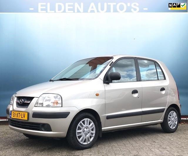 Hyundai Atos occasion - Eldenauto's