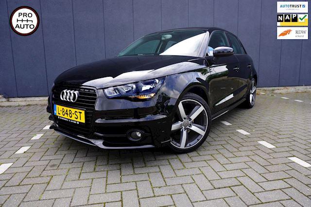 Audi A1 Sportback occasion - Proautoverkoop