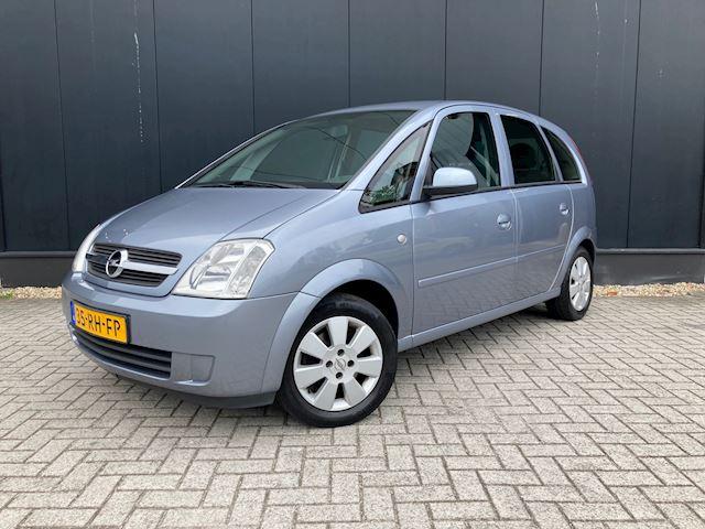 Opel Meriva 1.6-16V Maxx Cool,AIRCO,LMV,APK,04-22,TREKHAAK
