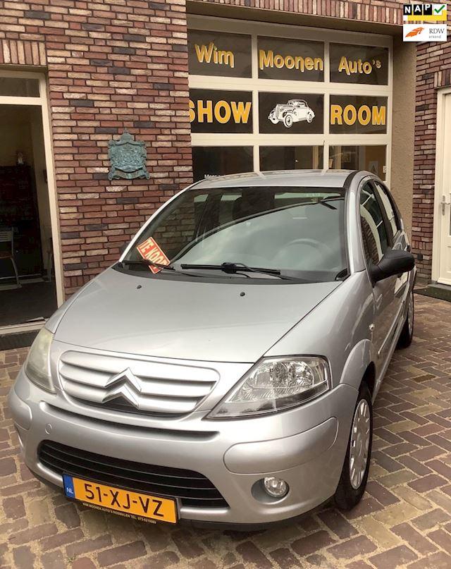 Citroen C3 occasion - Wim Moonen auto's