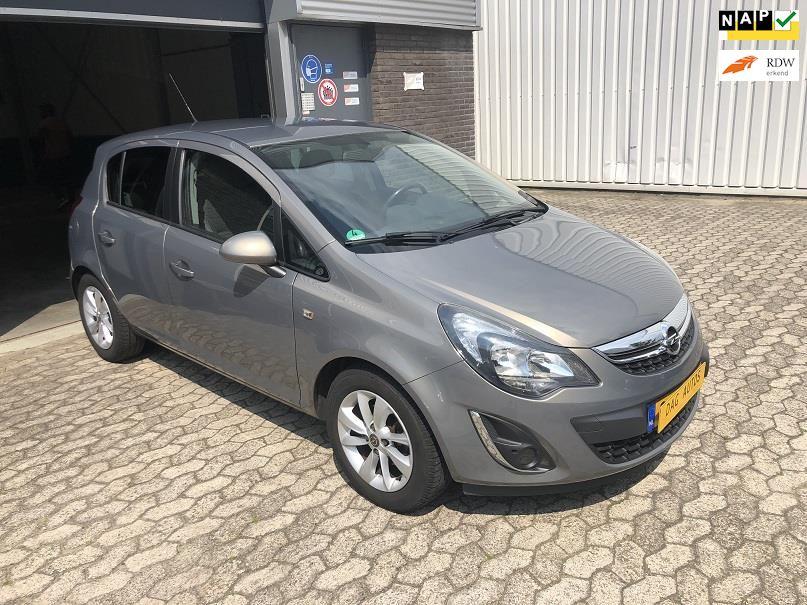 Opel Corsa occasion - DAG Auto's