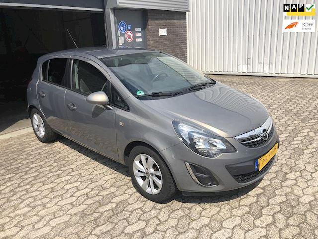Opel Corsa 1.2 EcoFlex Design Edition LPG !! 5 DRS !! ZO GOED ALS NIEUW!!