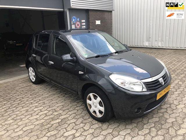Dacia Sandero 1.2 Lauréate !! AIRCO !! 5DRS!! 1ste eigenaar !! INCL DAKDRAGERS!!