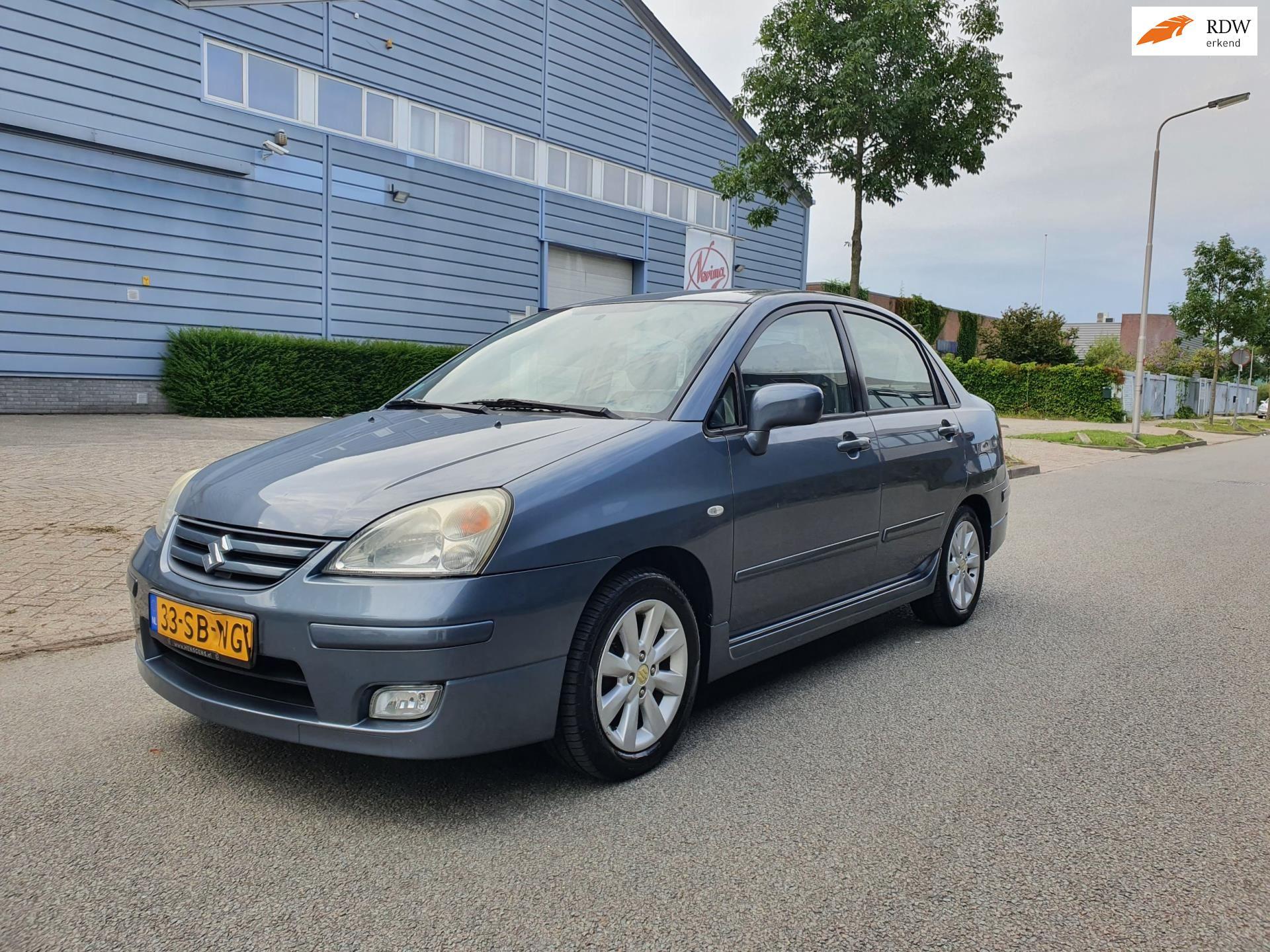 Suzuki Liana occasion - Autohandel Direct