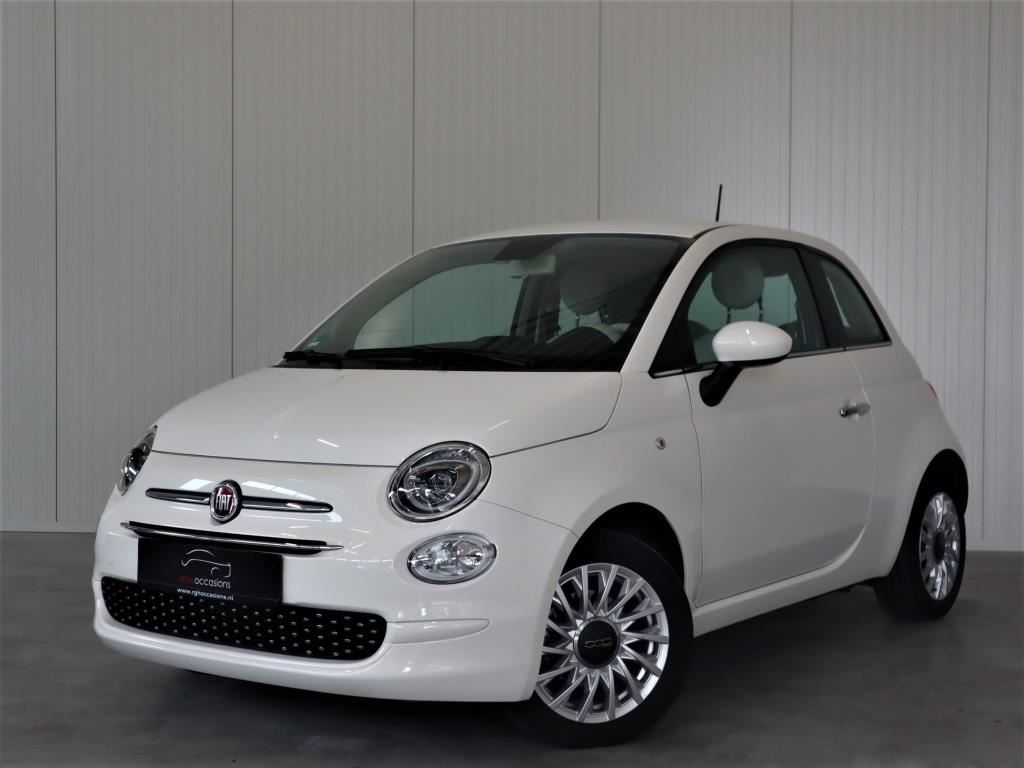 Fiat 500 occasion - RGH Occasions