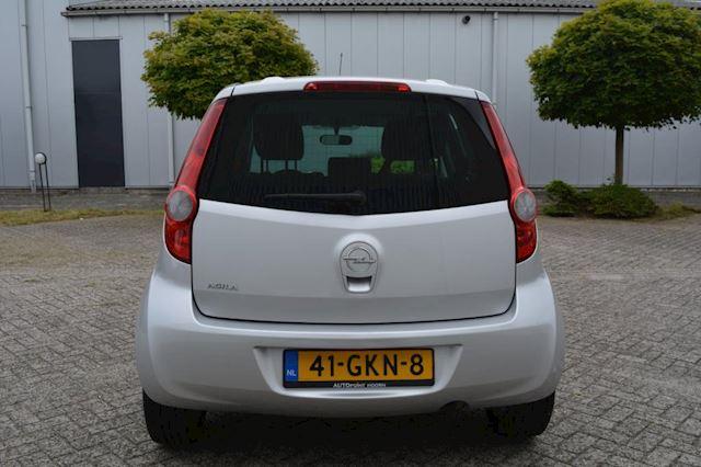 Opel Agila 1.0 Enjoy