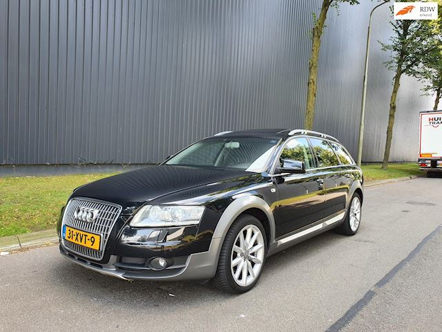 Audi A6 allroad quattro 3.0 TDI/AUT/PANO/NAVI/LEDER/PSENSOR/FULL OPTIONS
