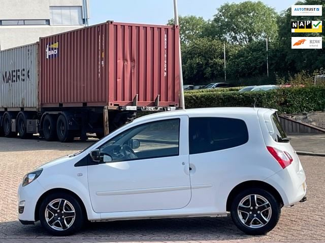 Renault Twingo occasion - Jesse de Koning Auto`s