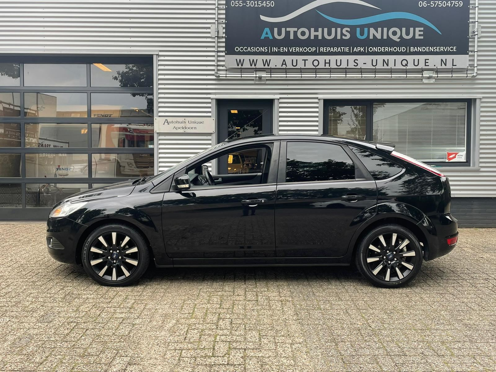 Ford Focus occasion - Autohuis Unique