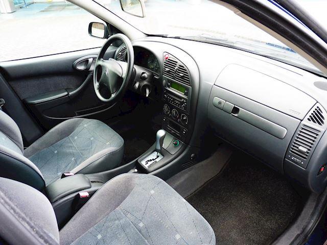 Citroen Xsara 1.6i-16V/automaat/2003/airco/GERESERVEERD