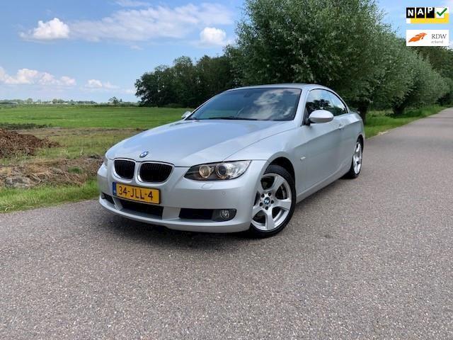 BMW 3-serie Cabrio occasion - Favoriet Occasions