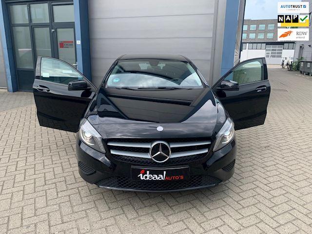 Mercedes-Benz A-klasse 200 CDI DCT-7 I XENON I NAVI I CRUISE I DEALER ONDERHOUDEN
