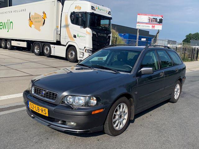 Volvo V40 1.8 Europa LEER STOEL VERW AIRCO APK NAP!