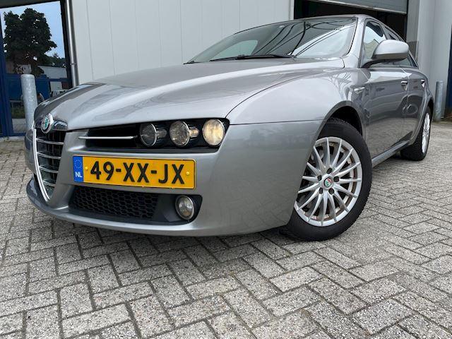 Alfa Romeo 159 Sportwagon occasion - Auto Groothandel Waalre
