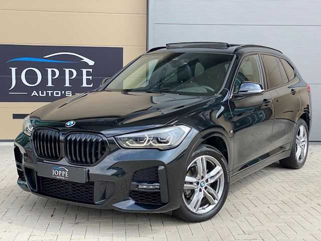BMW X1 SDrive18i Executive Edition   M Sport   Facelift   Pano