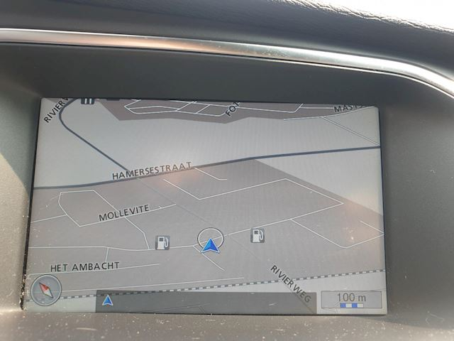 Volvo V40 1.6 D2 Clima Navi Camera Topstaat.