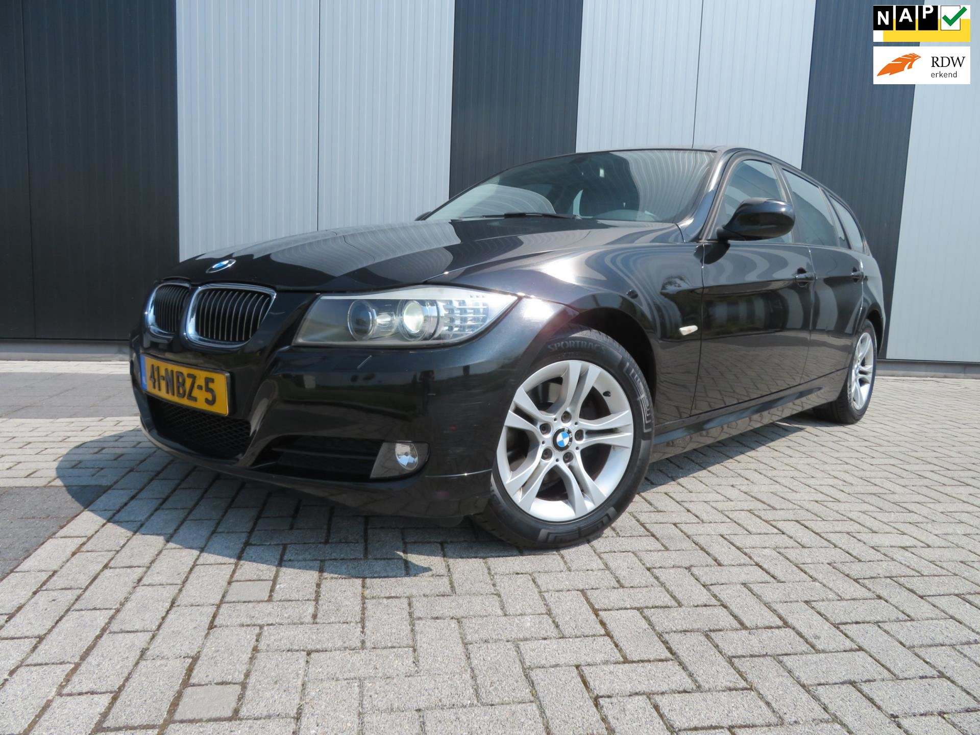 BMW 3-serie Touring occasion - FR Cars