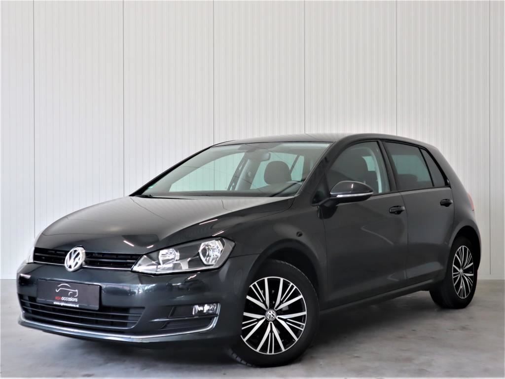 Volkswagen Golf occasion - RGH Occasions