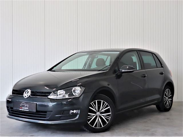 Volkswagen Golf 1.4 TSI Allstar