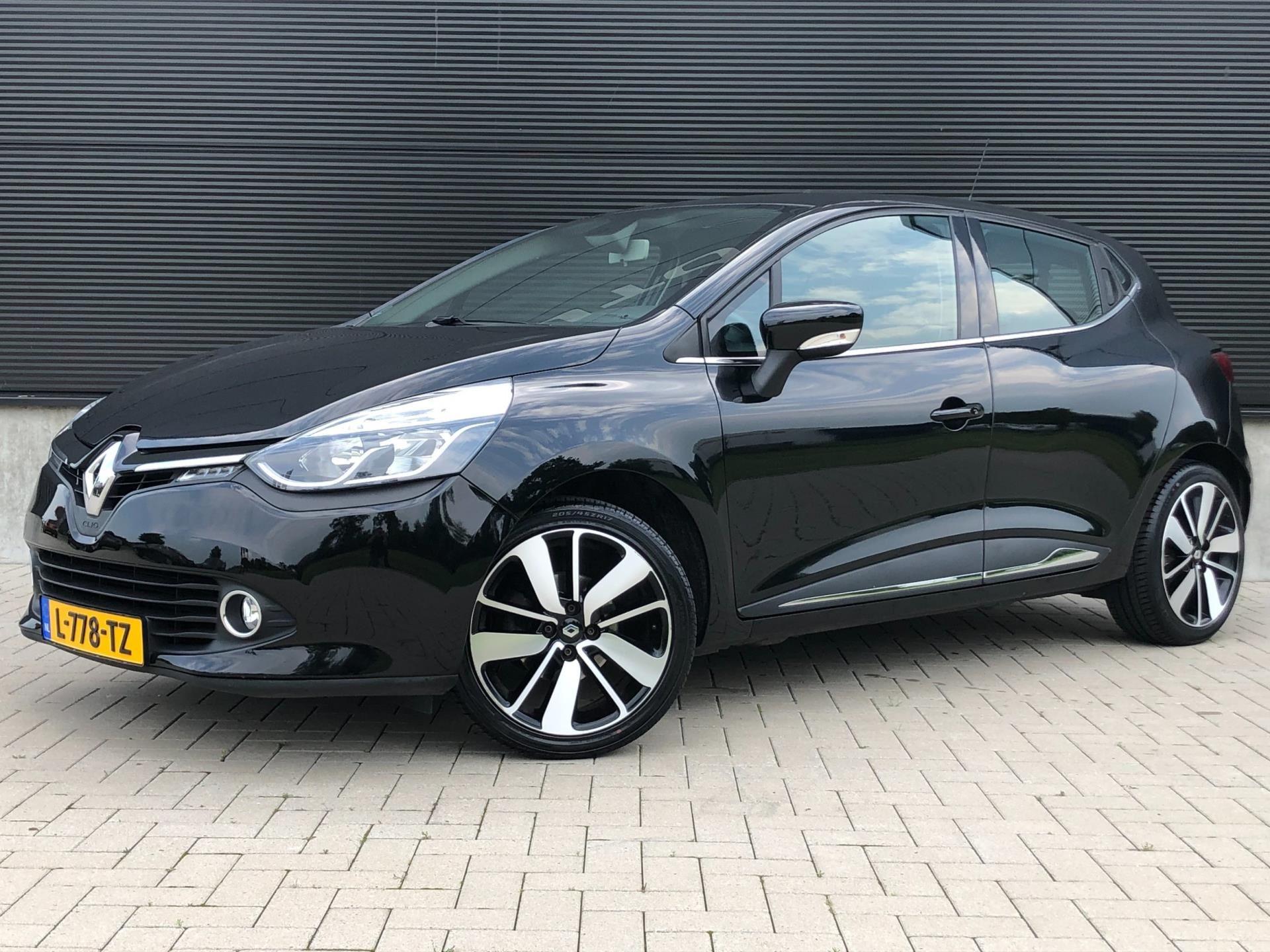 Renault Clio occasion - Auto Franken
