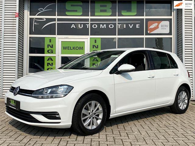 Volkswagen Golf 1.0 TSI Comfortline|AIRCO|CRUISE|APPLE CAR PLAY|BLUETOOTH|SPRAAK|*60.727KM*|