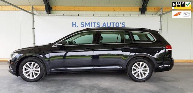 Volkswagen Passat Variant 1.4 TSI Comfortline, Trekhaak