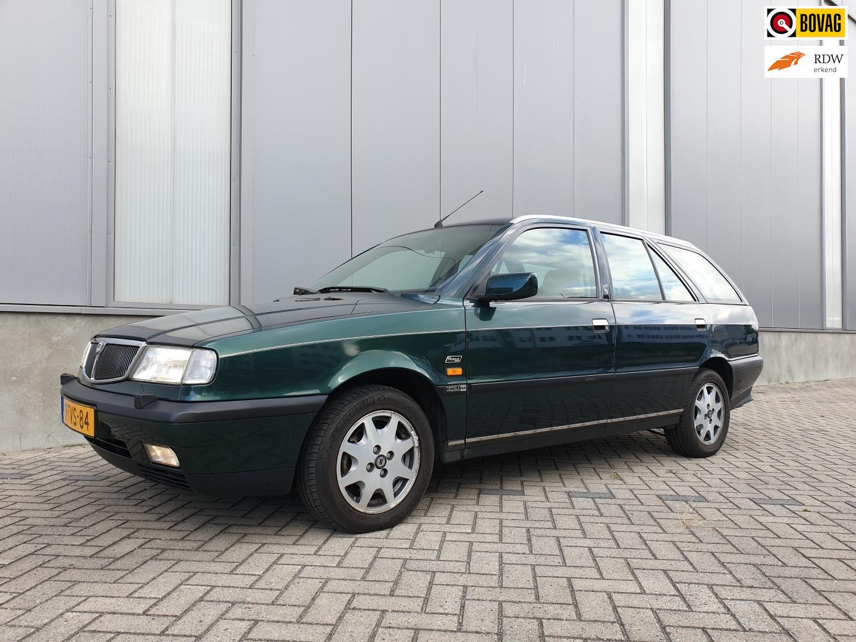 Lancia Dedra SW occasion - Automobielbedrijf van Neerijnen