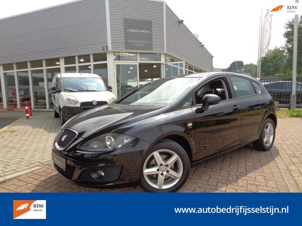 Seat Leon occasion - Autobedrijf IJsselstijn