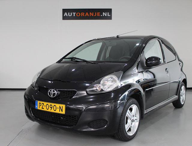 Toyota Aygo 1.0-12V Now Airco, Stuurbek, APK.
