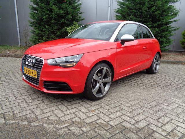 Audi A1 occasion - autobedrijf LO WOLTERS vof.