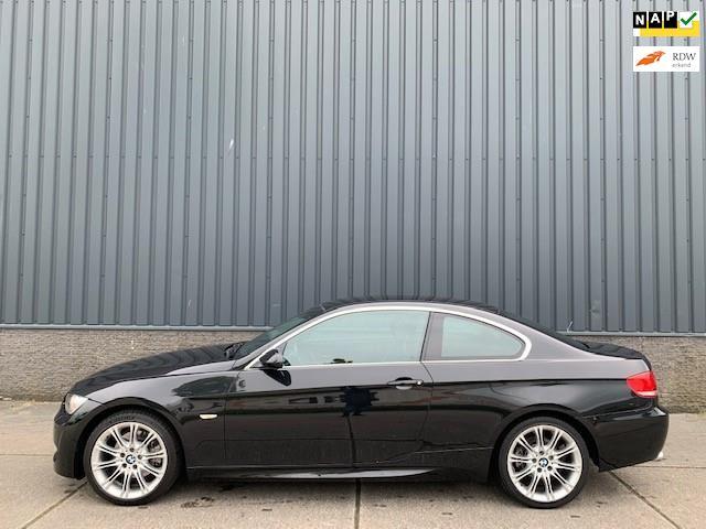 BMW 3-serie Coupé occasion - Autobedrijf Neervoort