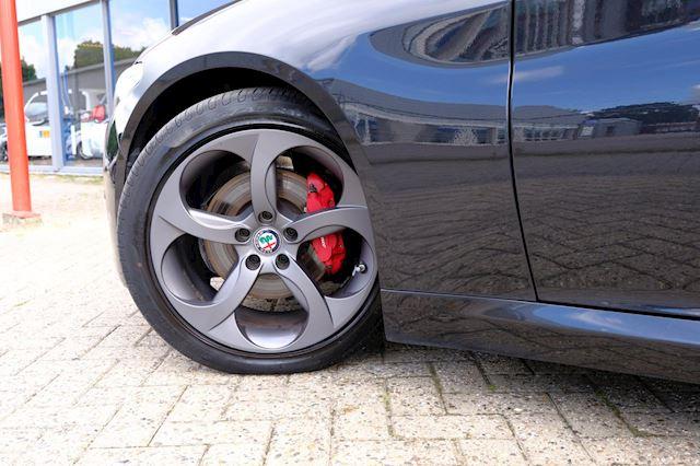 Alfa Romeo Giulia occasion - FLEVO Mobiel