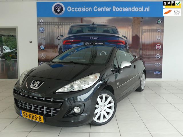Peugeot 207 CC occasion - Occasion Center Roosendaal