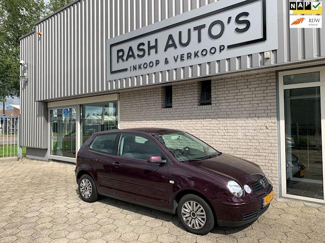 Volkswagen Polo 1.4-16V Athene | AIRCO | ELEK-RAMEN