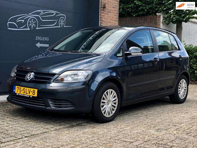 Volkswagen Golf Plus occasion - Kriek Auto's