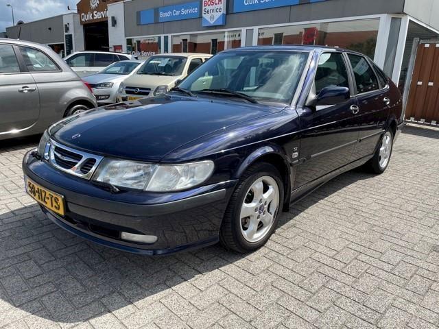 Saab 9-3 occasion - Bosch Car Service Nuenen