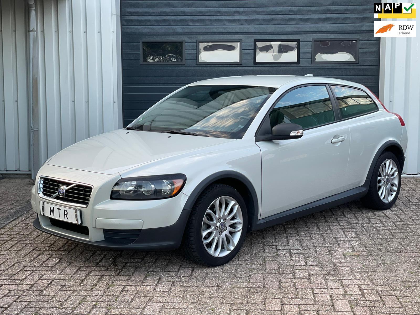 Volvo C30 occasion - MTR Auto's