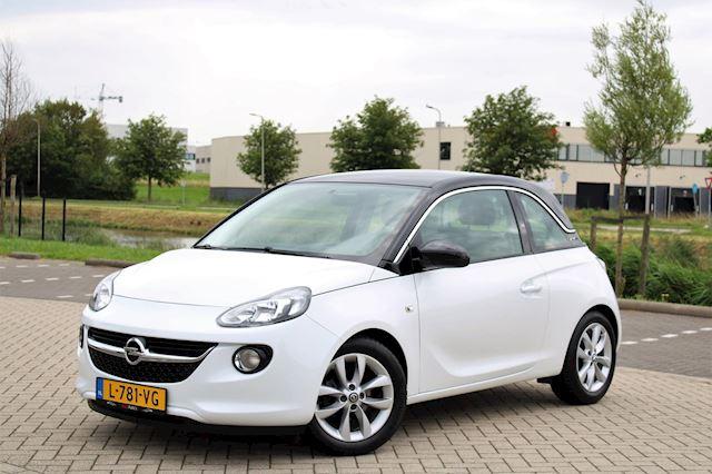 Opel ADAM 1.2 Glam l Airco l Cruise Contr l LMV l NWE APK !