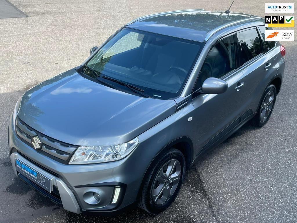 Suzuki Vitara occasion - ME Automotive