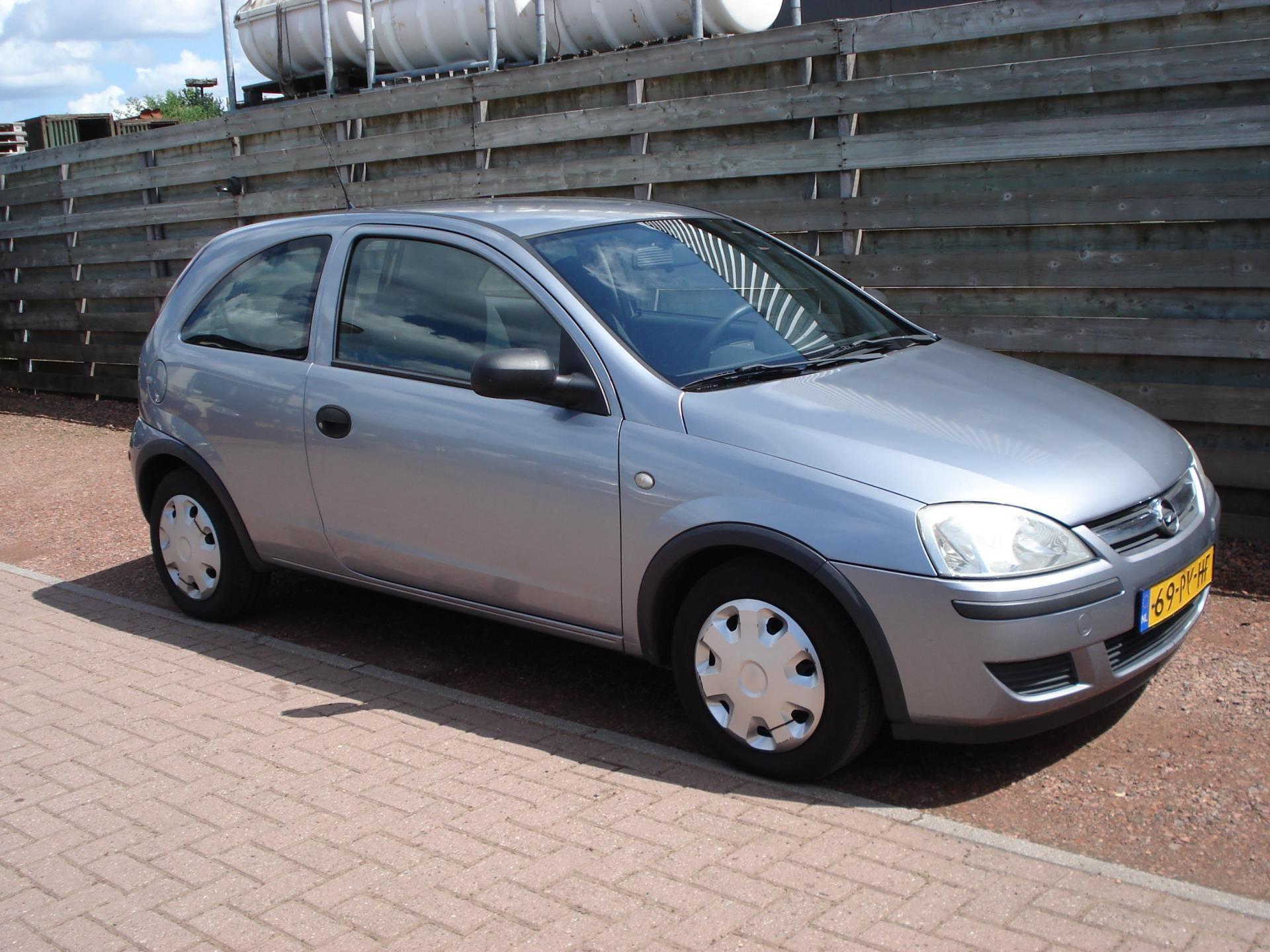 Opel Corsa occasion - HDM Auto's