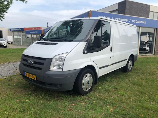 Ford Transit occasion - Dowar Auto's