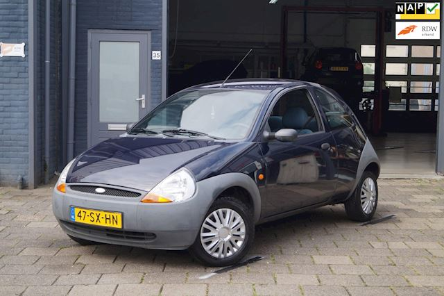 Ford Ka 1.3 Culture | Nieuwe APK