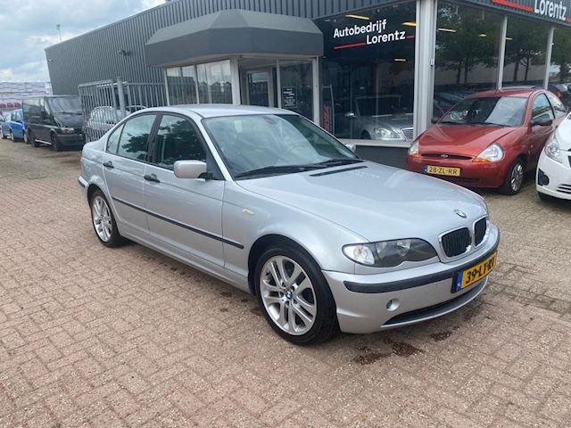 BMW 3-serie occasion - Autobedrijf Lorentz