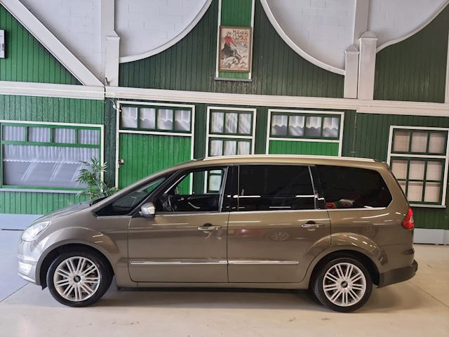 Ford Galaxy 2.0 SCTi Titanium / Automaat / 7Persoons