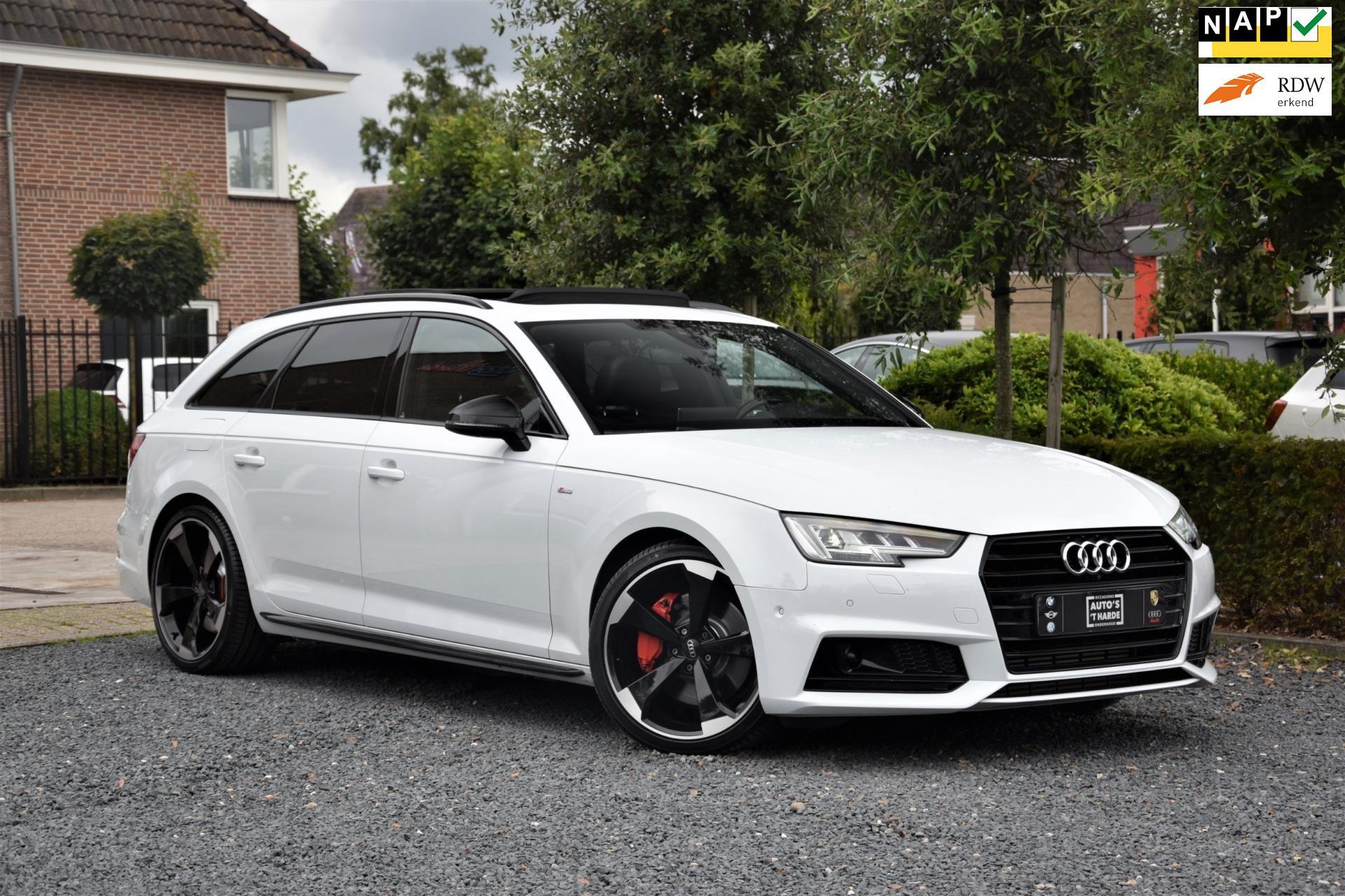 Audi A4 Avant occasion - Auto`s `t Harde