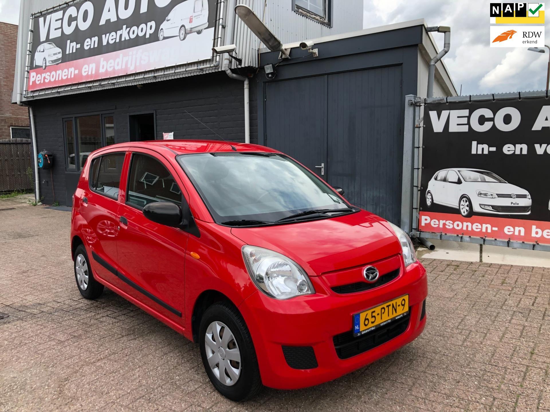 Daihatsu Cuore occasion - Veco Auto's