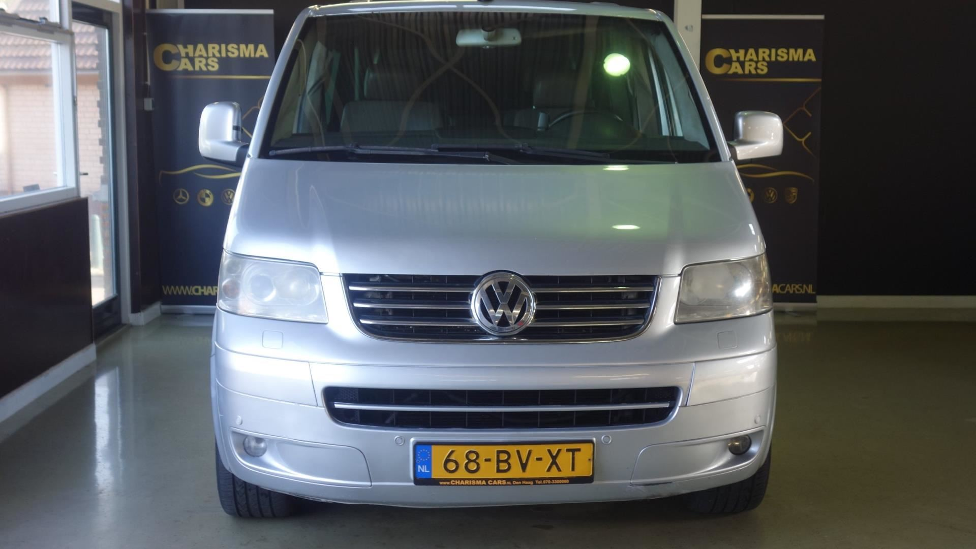 Volkswagen Transporter Multivan occasion - Charisma Cars